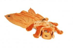 Poco The Pup-Blanket