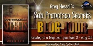 San Francisco Secrets banner