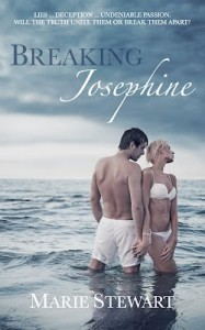 Breaking Josephine 1.6 Cover