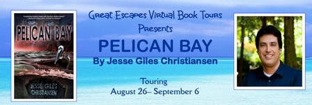 great escape tour banner large PELICAN BAY448