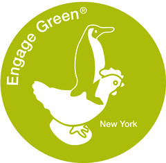 Engage Green Logo 2