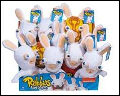 rabbids Plush