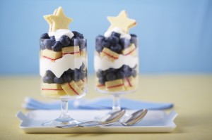 BC-37C Star Spangled Blueberry Parfait