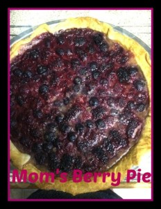 Mom's Pie