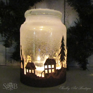 Shabby-Art-Boutique-Christmas-Township-Candle-Jar-2_thumb