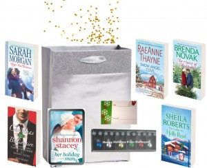 Winter Reads Prize image