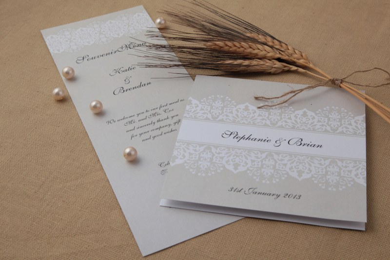 A Guide To Making Your Own Wedding Invitations Kaisy Daisys Corner