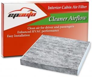 Epauto Cabin Air Filter Epautocp285 Kaisy Daisy 39 S Corner