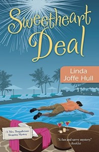 Sweetheart Deal (Book 3)